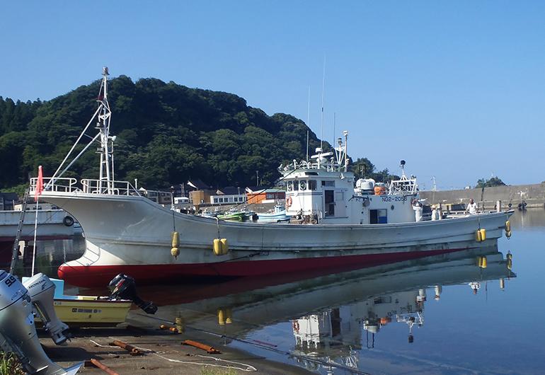 船具・船舶用機器・設備